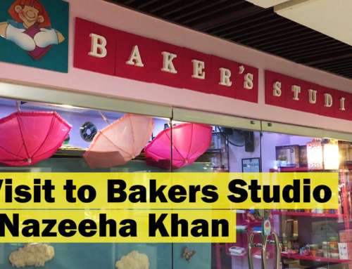 A Review on Baking Tools Shop in Karachi Baker's Studio